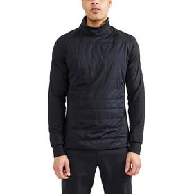 Craft ADV Storm Insulate Sweater Herrer, sort